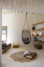 Small Picture Captivating grid rattan bedroom hanging chair design