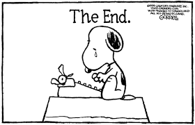 Image result for snoopy working gif