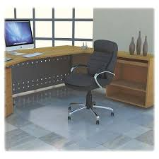 chair mat for tile floor. Get Quotations · Lorell Rectangular Chairmat W/ot Lip - Hard Floor, Vinyl Tile Floor Chair Mat For