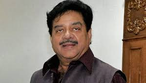 BJP's prime minister-designate will take oath May 26. | File/ PTI. MUMBAI: Actor-politician Shatrughan Sinha, fresh after the massive BJP victory in the Lok ... - Shatrughan-Sinha_PTI