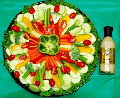 Decorative Relish Tray For Thanksgiving Vegetable Tray Display Ideas baby shower Pinterest Vegetable 4