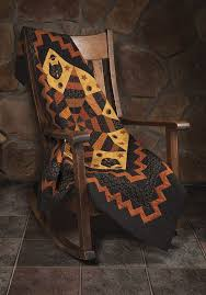 45 best Primitive Quilts and Projects Magazine images on Pinterest ... & Primitive Quilts and Projects Magazine - Martha Walker - Vintage Halloween Quilt  project Adamdwight.com