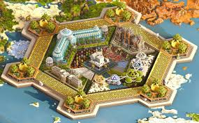 Minecraft Marketplace Design Minecraft Marketplace May 2019 Report 10th Anniversary Is