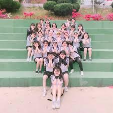 日本とは違う韓国の高校生の可愛い体育大会 韓国情報モアモア
