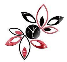 factory diy wall clock self