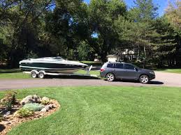 2010 AWD V6 boat towing ability at the ramp - Toyota Nation Forum ...