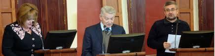 Защиты диссертаций Кафедра Электрические машины  Ученый секретарь читала отзывами пугала оппоненты из Киева и Кременчуга читали наседали