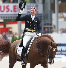 """Patrik Kittel Looks Back on """"Dramatic Changes"""" in 2012 and on to 2013 –  Dressage-News"""