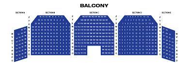 Ohio Theater Columbus Ohio Seating Chart Logical Seating Chart For Palace Theater United Palace