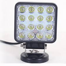 110 Volt Led Work Lights Lpy 4 Inch 48w Work Lights Led Super Bright Car Truck