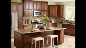 Small Picture Kitchen Design Tip Using Wall Cabinets as Base Cabinets YouTube