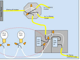 ground fault circuit interrupter wiring diagram solidfonts wiring a gfci breaker diagram multiple electrical wiring diagram and hernes
