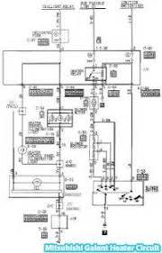 similiar mitsubishi galant ignition wiring diagram keywords 2003 mitsubishi galant heater circuit wiring diagram