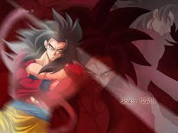 1080p Ssj4 Goku Wallpaper