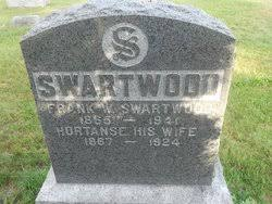 Hortanse Winters Swartwood (1867-1924) - Find A Grave Memorial