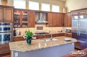 Kitchen Remodeling Phoenix Property Custom Design Inspiration