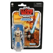 Obi-Wan Kenobi (The Clone Wars ...