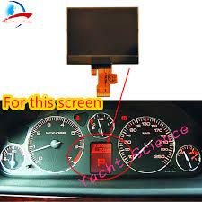 Инструмент кластер Замена автомобиля ЖК-экран <b>монитор для</b> ...