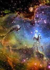 colors | Nebulosas, Fotos de universo, Nebulosa