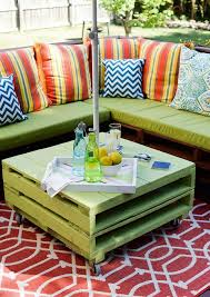 furniture out of wooden pallets. Patio Furniture Made From Pallets Out Of Wooden