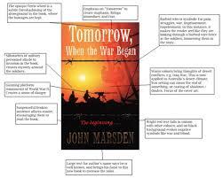 tomorrow when the war began essay topics goldmine sight ga tomorrow when the war began essay topics