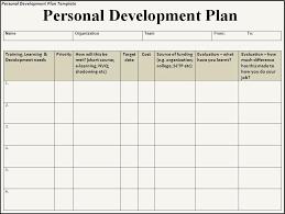 personal development portfolio template. personal development plan templates Google Search Succession
