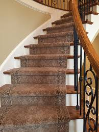 img 0791 the roswell rug company circular stair install