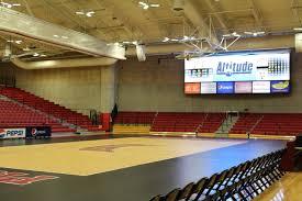 Hamilton Gymnasium Ritchie Center Events University Of