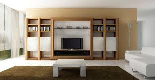 luxury wooden furniture storage. Wooden Wall Cabinet With Glass Drawers And Open Book Shelf Also Functioned As Tv Luxury Furniture Storage