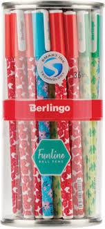 <b>Канцелярия</b> и печатная продукция: <b>BERLINGO</b> – купить в сети ...