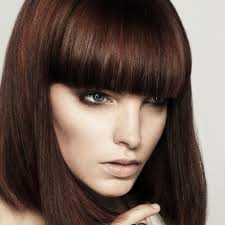 Would You Look Younger With A Medium Length Hairstyle Womanhome