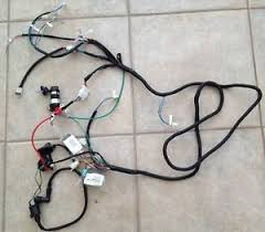 chinese go kart wire harness wireharness 50cc 70cc 90cc 110cc image is loading chinese go kart wire harness wireharness 50cc 70cc