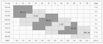 Tights Size Chart Hosiery Size Chart Socks Tights Com