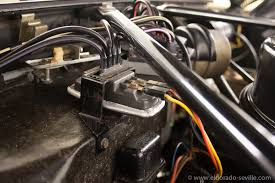 repairing the aircondition of the 1966 coupe deville geralds 1958  at Ac Compressor Wiring Diagram For 1979cadillic