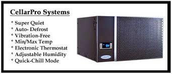 small wine cellar cooling units. Fine Units CellarPro Wine Cellar Cooling In Small Units R