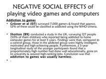 research paper on computer addiction essay front page example computers computer addiction term paper 15257 custom essay