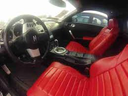 nissan 350z modified interior. 2005 nissan 350z convertible custom interior 350z modified