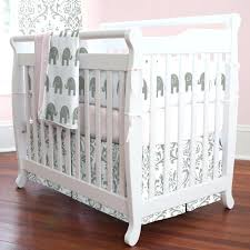 nursery affordable baby bedding sets also pink and grey owl crib in conjunction with cheetah leopard solid pink crib bedding