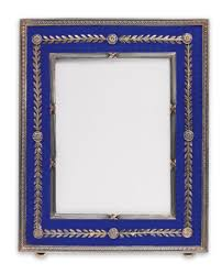 silver modern picture frames. Modern Silver Picture Frames A Fabergé And Translucent Enamel Graph  Frame Workmaster Silver Modern Picture Frames R