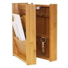 Image is loading Hidden-Key-Box-Rack-Holder-Wall-Mount-Hanging-