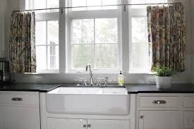 kitchen cafe curtains