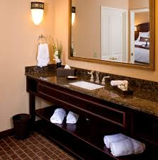 Hotel Bathroom Designs Luxury Modern Bathroom Interior Design Of The Plaza Suites Hotel