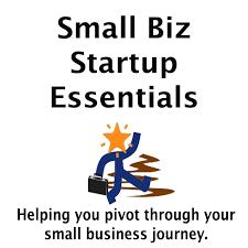 Small Business Startup Essentials