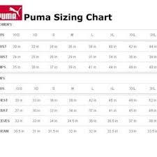Puma Golf Size Chart 32 Unexpected Puma Hat Size Chart