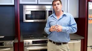 Best Over The Oven Microwaves Tips Measuring For An Over The Range Otr Microwave Youtube