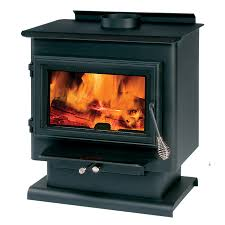 shop standing stoves accessories at lowes com summers heat sq feet