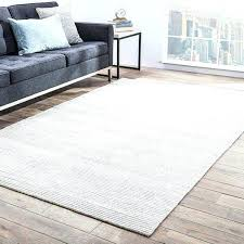 10 x 8 area rug phase handmade solid white area rug x 8 x 10 rug