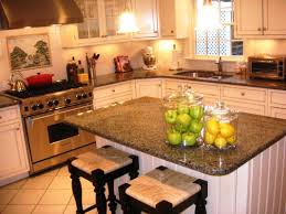 Kitchens With Granite Countertops best granite countertops with white kitchen cabinets 3586 by xevi.us