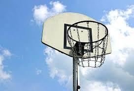 outside basketball hoop diversion sport basket bag outdoor locations fortnite l7