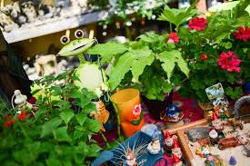 Fairy Garden Pictures Ideas For How To Make Your Own Fairy Garden